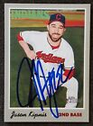 Cleveland Indians Baseball Card Prospecting Guide  29