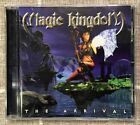 Magic Kingdom - The Arrival CD (Dushan Petrossi - Iron Mask) Neoclassical Metal