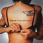 Aerosmith - Young Lust: The Anthology (CD x 2, The Very Best Of , 2001)