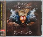 MYSTIC PROPHECY Ravenlord (japan CD with OBI IUCP-16123)
