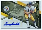 Terry Bradshaw 2016 Absolute Autograph Auto #2 2 Pittsburgh Steelers QB HOFer