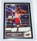 Brock Lesnar Cards, Rookie Cards and Autographed Memorabilia Guide 7