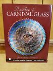 Art of Carnival Glass Hardcover by Thistlewood Glen Thistlewood Stephen