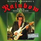 Black Masquerade by Rainbow (CD, Aug-2013, 2 Discs) New Sealed US Seller