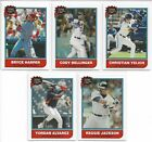 2020 Topps Future Stars Club Baseball Cards 13