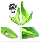 Engine Panel Belly Pan Lower Cowling Cover Fairing for Kawasaki Z400 18-20 GN F4