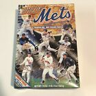 New York Mets Limited Edition Frosted Flakes Cereal 1999 Rare Full Sealed Box