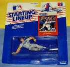 1988 LEN DYKSTRA New York Mets Rookie EX/NM Lenny #4 * FREE s/h* Starting Lineup
