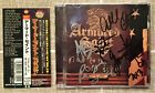 Armored Saint - Nod To The Old School (Japan CD w/OBI - Signed by Entire Band)