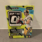 2016 Donruss OPTIC NFL Football Blaster Box Brand New Factory Sealed