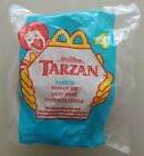 Disney Tarzan Tantor Wind Up Toy 4 1999 McDonalds Happy Meal Toy New Sealed