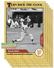 2020 Topps Now Turn Back the Clock Baseball Cards Checklist Guide 8