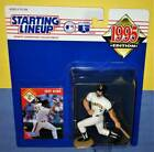 1995 JEFF KING Pittsburgh Pirates Rookie NM- * FREE s/h * sole Starting Lineup