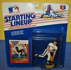 1988 MIKE DUNNE Pittsburgh Pirates Rookie  * FREE s/h * sole Starting Lineup