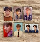 BTS OFFICIAL LOVE YOURSELF JIMIN PHOTOCARDS SET