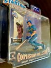2000 Starting Lineup Robin Yount Milwaukee Bucks Figure Cooperstown Collection