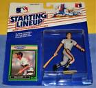 1989 WILL CLARK #22 San Francisco Giants * FREE s/h * Starting Lineup