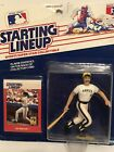 1988 Sid Bream Starting Lineup figure Card Pittsburgh Pirates toy MLB Braves 1b