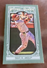 2013 Topps Gypsy Queen Baseball Mini Card Variations Guide 119