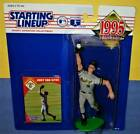 1995 ANDY VAN SLYKE Pittsburgh Pirates NM+ * FREE s/h * final Starting Lineup