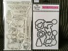 My Favorite Things clear stamps  metal dies BIRTH YAY Made in USA