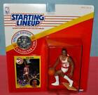 1991 SPUD WEBB last Atlanta Hawks NM/MINT * FREE s/h * Starting Lineup + coin