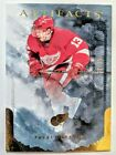 Pavel Datsyuk Cards, Rookie Cards and Autographed Memorabilia Guide 6