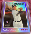 2019 Topps Heritage High Number Mega Box Chrome Baseball Cards 15