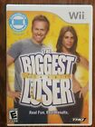 The Biggest Loser Nintendo Wii Video Game from THQ 2009