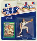 ⚾️ 1989 STARTING LINEUP - SLU - MLB - VON HAYES - PHILADELPHIA PHILLIES