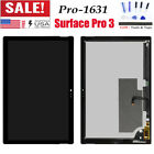 USA For Microsoft Surface Pro 3 1631 LCD TOM12H20 Touch Screen Digitizer Assy XL