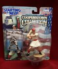 HASBRO STARTING LINEUP COOPERSTOWN COLLECTION 1999 EDITION - PEPPER DAVIS