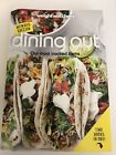 Weight Watchers 2016 Members Edition 2 books in one Dining Out Shopping EUC