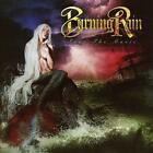 BURNING RAIN CD - FACE THE MUSIC (2019) - NEW UNOPENED - ROCK METAL - FRONTIERS