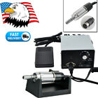 Dental Lab Electric Micromotor Polisher Polishing Unit Machine Handpiece 35k Rpm