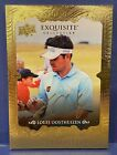 2014 Upper Deck Exquisite Collection Golf Cards 19