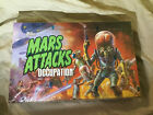 2015 Topps Mars Attacks Occupation Sealed box of 24 packs - Rare!