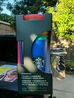 STARBUCKS COLOR CHANGING SUMMER PRIDE 2020 COLD CUPS REUSABLE 5 PACK Rainbow