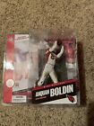 Anquan Boldin Nfl Series 12 Chase Variant Arizona Cardinals Mcfarlane