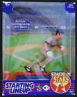 1999 Series Stadium Stars Starting Lineup Nomar Garciaparra Action Figure.