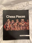 Chess Pieces A Book By Hitman Glass Cannabis Water Pipes Bong