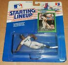 Starting Lineup Baseball Gerald Young 1989 Houston Astros