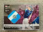 CODY Belli BELLINGER 2018 Topps Now Players Weekend RELIC Purple Card 08 25