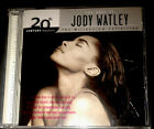 The Best Of Jody Watley - 20th Century Masters - The Millennium Collection Promo