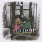 Bob Bennett SONGS FROM BRIGHT AVE CD DISC ONLY #O118
