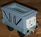Thomas and Friends 2002 Take Along N Play Troublesome Truck Flip Top Coal