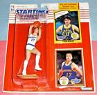 1990 CHRIS MULLIN Golden State Warriors NM- * 0 s/h* Starting Lineup + 1985 card