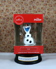 Hallmark Olaf from Frozen - Christmas Tree Ornament New