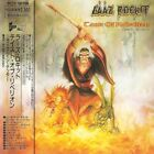 Laaz Rockit - Taste Of Rebellion Live In Citta (Original Japan CD w/OBI)