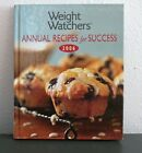 Weight Watchers Annual Recipes for Success 2006